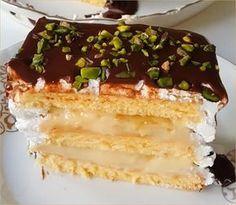 Pratik Baton Pasta | Paçikanın Mutfağı