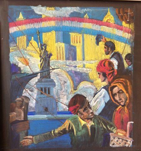 Grade 8 American History - Immigration and Urbanization and the Progressive Era