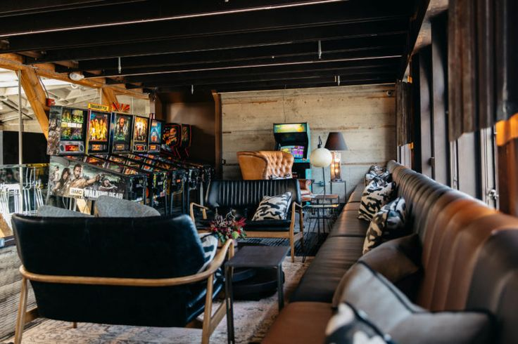"Coin Op's ""Free Play"" Sundays: 40+ Arcade Games & Pinball   SoMa   Funcheap"