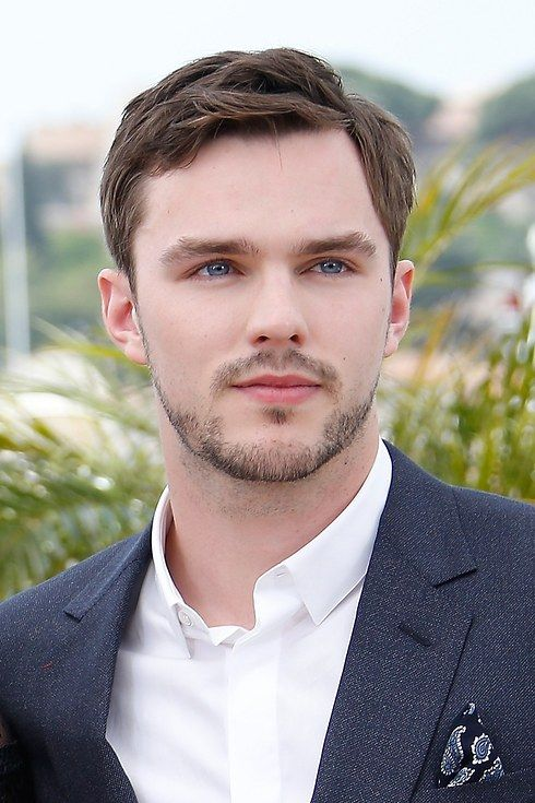Nicholas Hoult | Here's What Your Favourite British Heart-Throbs Looked Like Ten Years Ago