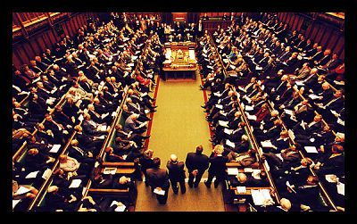 What is a Parliamentary Democracy?
