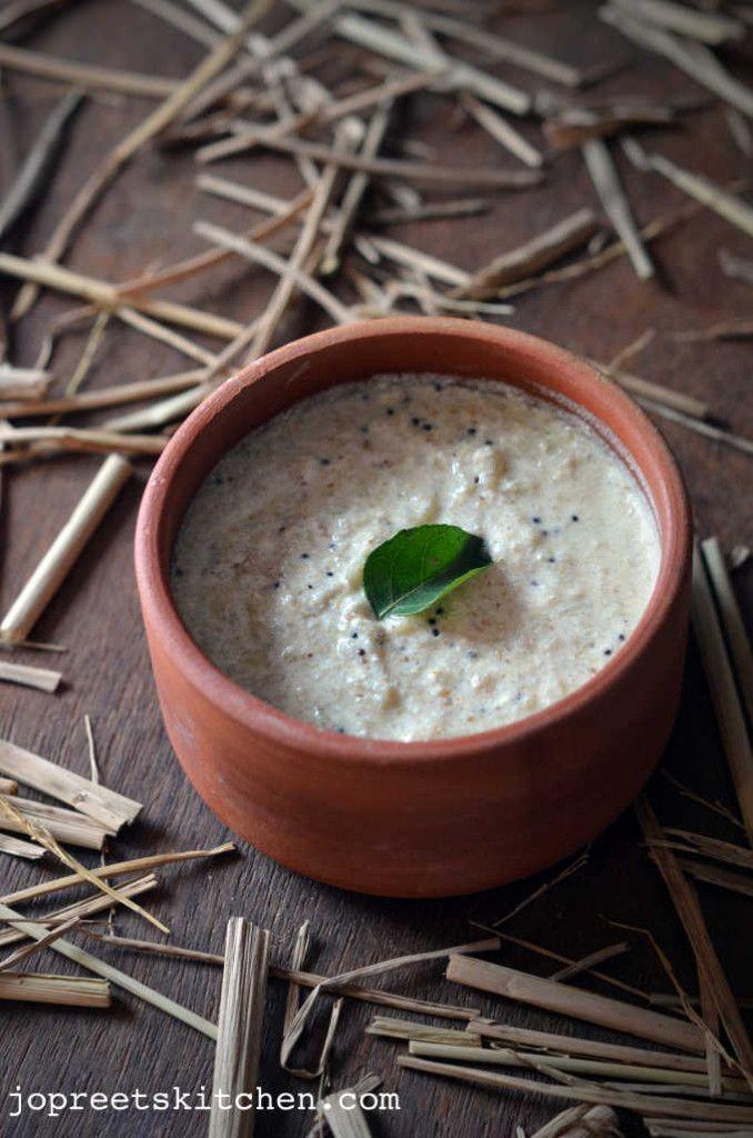 Mullangi Pachadi / Raita - Easy Lunch Recipes