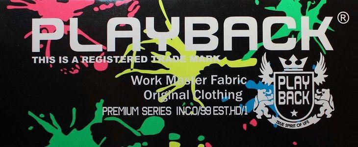 A Play Back Trend márka kiváló minőségű ruházati termékeket gyárt. A legkedveltebb termékei a mintás pólók, amik a PartyStyle-nál is kaphatóak!  #póló #tshirt #shirt