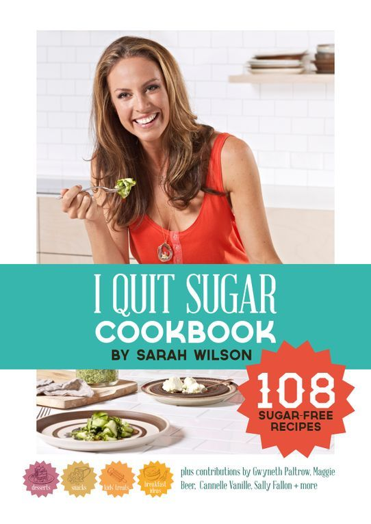 http://www.sarahwilson.com.au/2012/05/hip-hooray-the-iqs-cookbook-is-available-now/: Health Problems, Sugar Cookbook, Gluten Free Recipe, Sarah Wilson, I Quit Sugar, Good Recipe, Wilson Blog, Sugar Free Recipe, Cooking Healthy