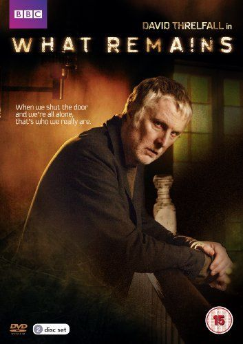 What Remains [DVD] DVD ~ David Threlfall, http://www.amazon.co.uk/dp/B00EPMCJQW/ref=cm_sw_r_pi_dp_75hosb1F6NH90