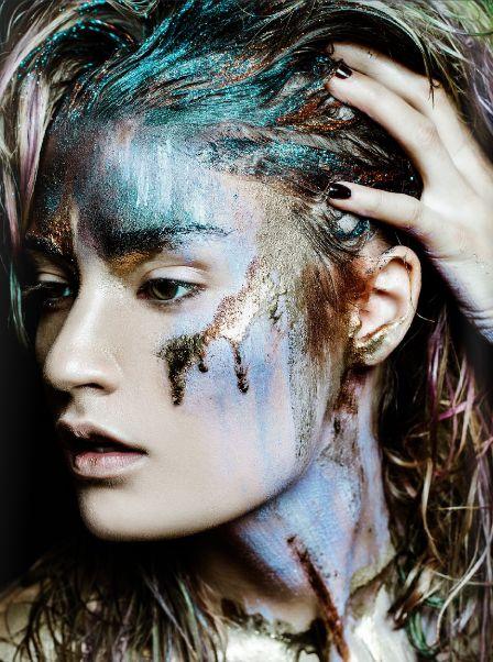 https://www.facebook.com/pages/EXPONLINE/141220162699654 <3 #makeupexplosion #artsy