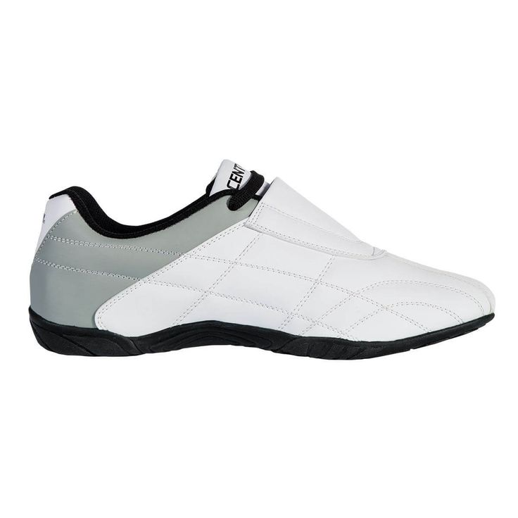 Century Youth Martial Arts Shoes - White