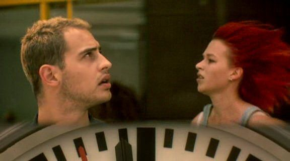 run lola run distinctively visual essays