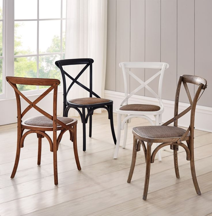 Merveilleux Beautiful Hyde Cafe Chairs In Your Choice Of Stylish Color. HomeDecorators .com