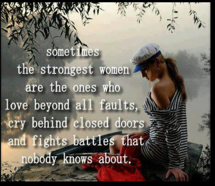 Love Of A Good Woman Quotes: Strong Women Quotes Love. QuotesGram