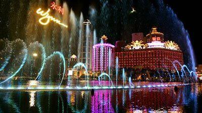 Casino Porte