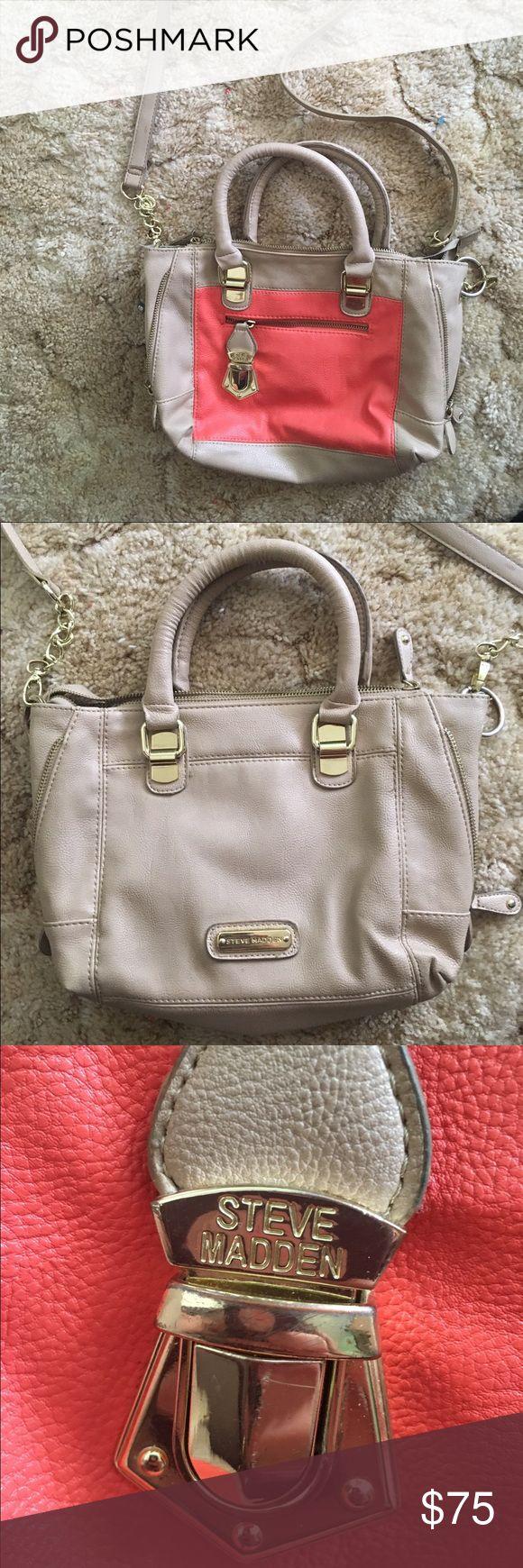 Steve Madden purse Cute dressy Steve Madden purse Steve Madden Bags Shoulder Bags