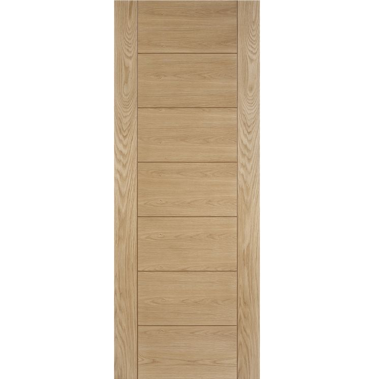 Buy Hampshire Oak Internal #Door Fully Finished