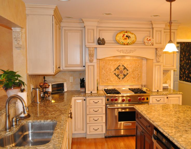 Superior Wood Species: Maple Door Style: Churchill, Quality Cabinets And Cabinetry  At Its Finest