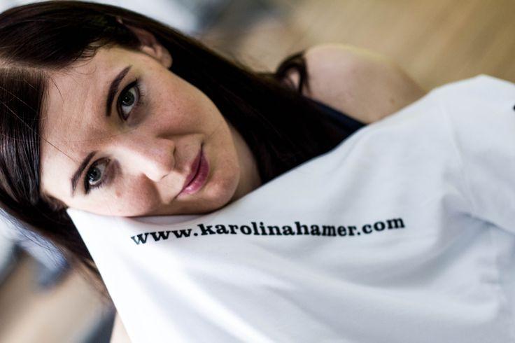 Karolina Hamer w Bażantowo Sport