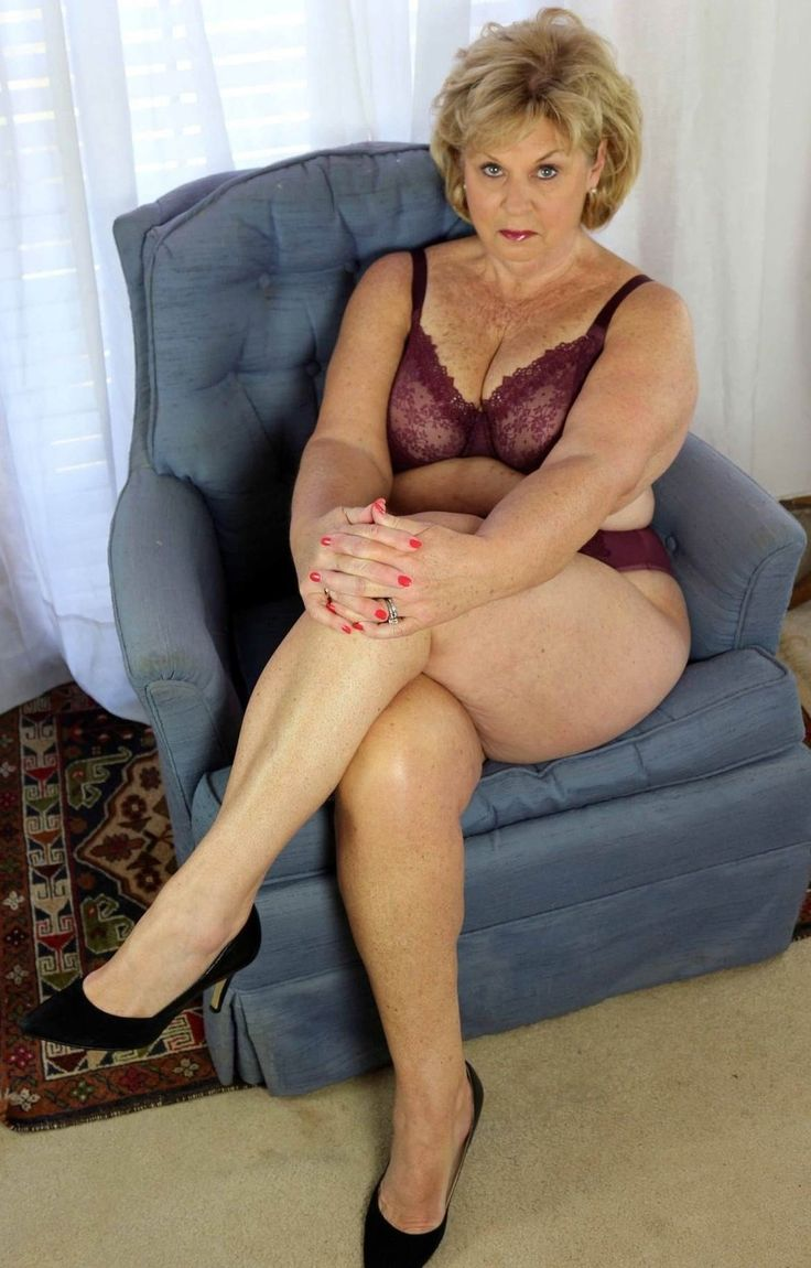 mature German woman - b&period