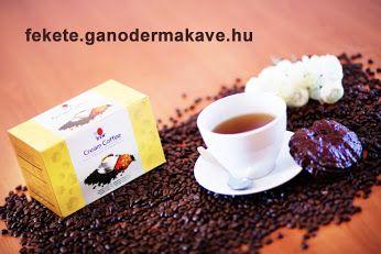 Finom Ganoderma kávék. :) Szerezd be itt: http://fekete.ganodermakave.hu/termekek
