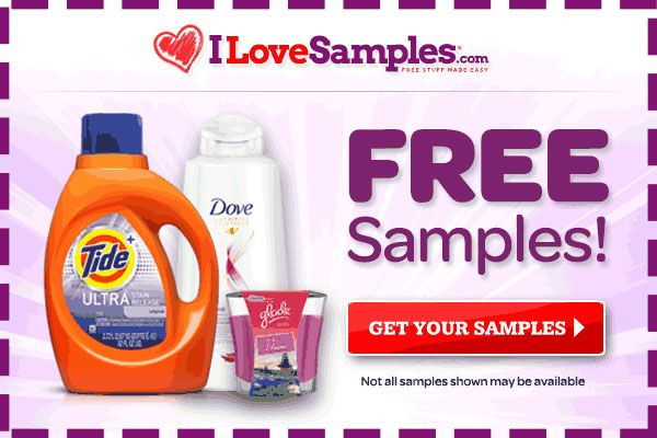 Get Free Samples By Mail From Ilovesamples 100 Free Free Samples By Mail Get Free Samples Free Samples