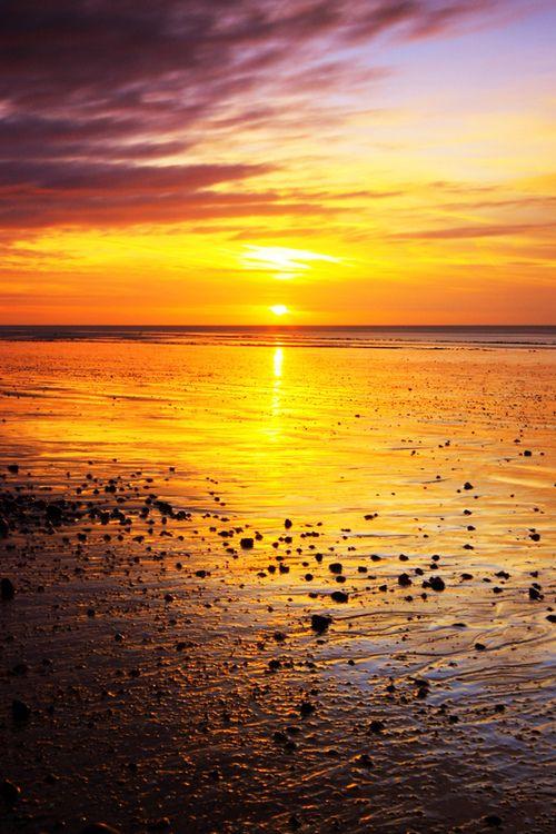 Rustington Beach, England