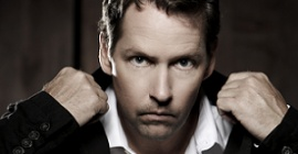 Interview with Actor D.B. Sweeney, Star of The Cutting Edge