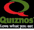 Quiznos Nutrition - Scroll down to bottom left to see nurtitional guideline
