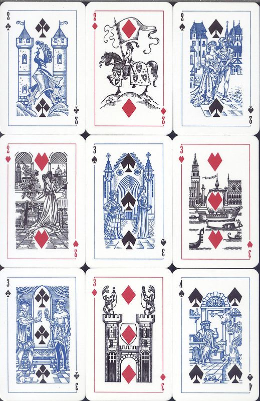 """Продаются игральные карты """"Театральные"""" (Оперные) художника В.М.Свешникова. Цена: 350 р. + пересылка 100 р. Особенностью этой колоды является наличие двух…"""