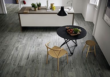 #Treverkhome | ceramic #wood | #ceramic #tiles for #kitchen | #Marazzi