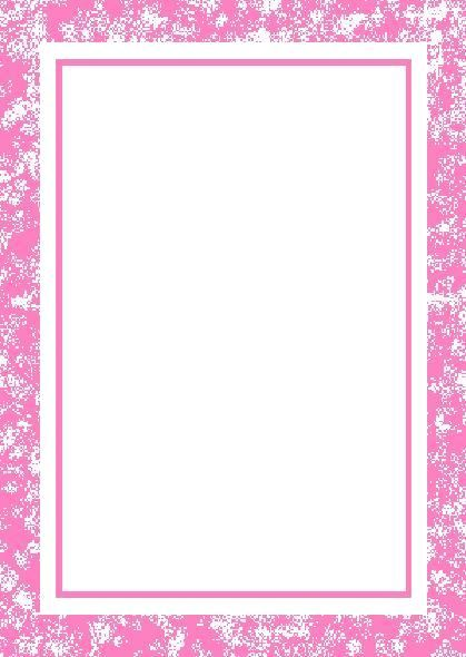 nice free printable girl birthday invitations