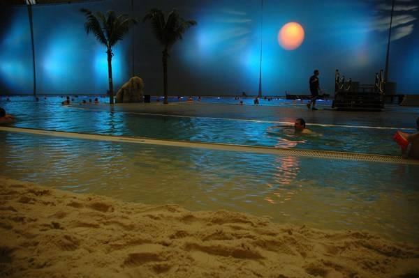 Indoor beach germany beach pinterest beach and for 5 day getaway ideas