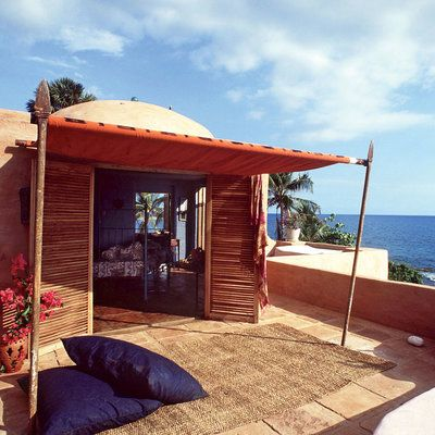 Treasure Beach, Jamaica: Jakes Hotel - Cheap Spring Break Trips (Under $1,000). Coastalliving.com
