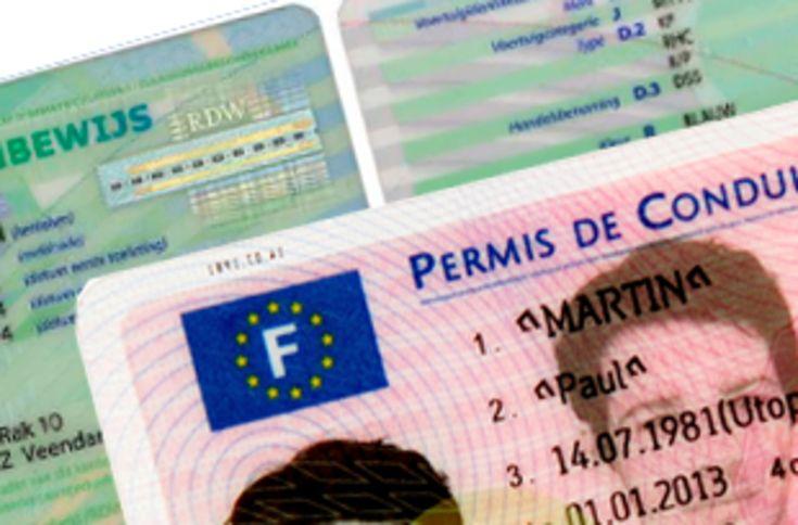 Echange d'un permis de conduire étranger