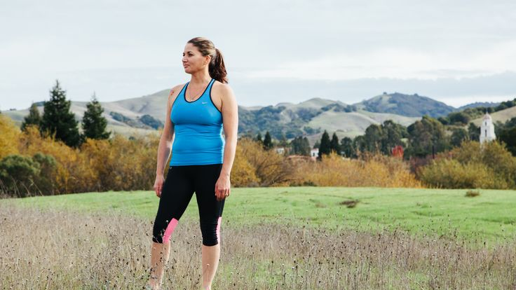3 Walking Routines That Blast Calories | Prevention