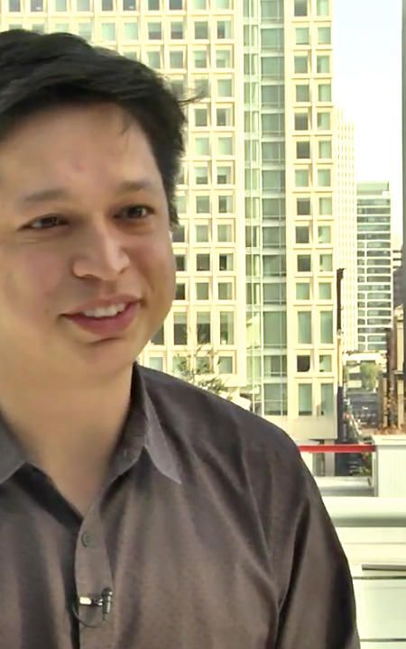 Pinterest Founder Ben Silbermann On Why The Best Talent Goes After Adventure, Not Success