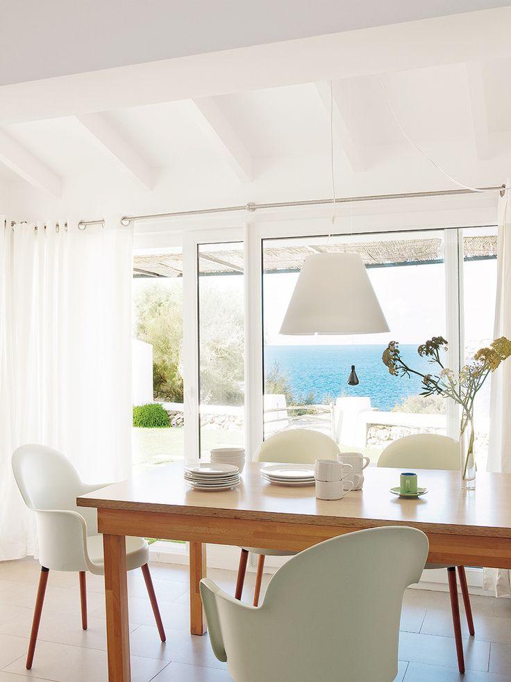 Beach home, oceanview