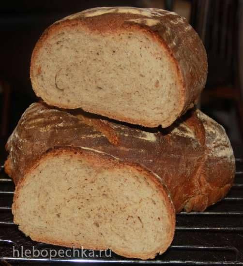 """Хлеб """"Альтаир"""""""