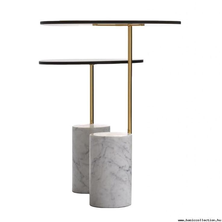 Xenia table #basiccollection #marble #table #gold #design #furniture #unique #elegant