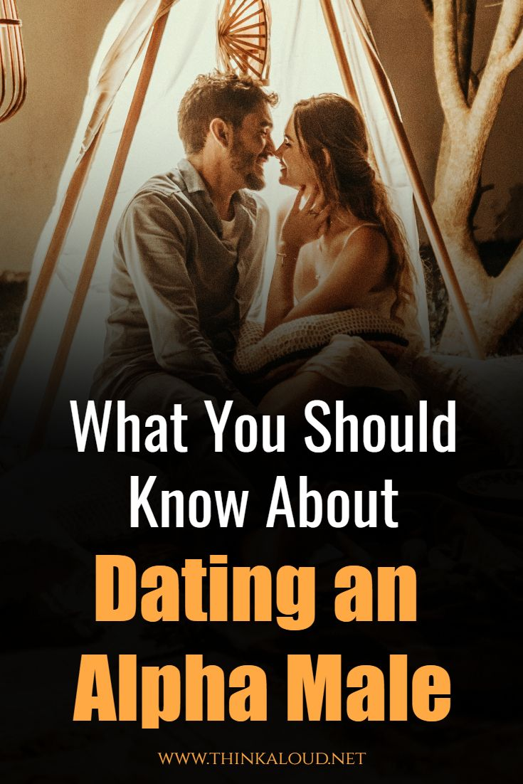 Dating an alpha male dating bigger girl