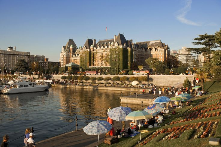19. Vancouver (Canadá)