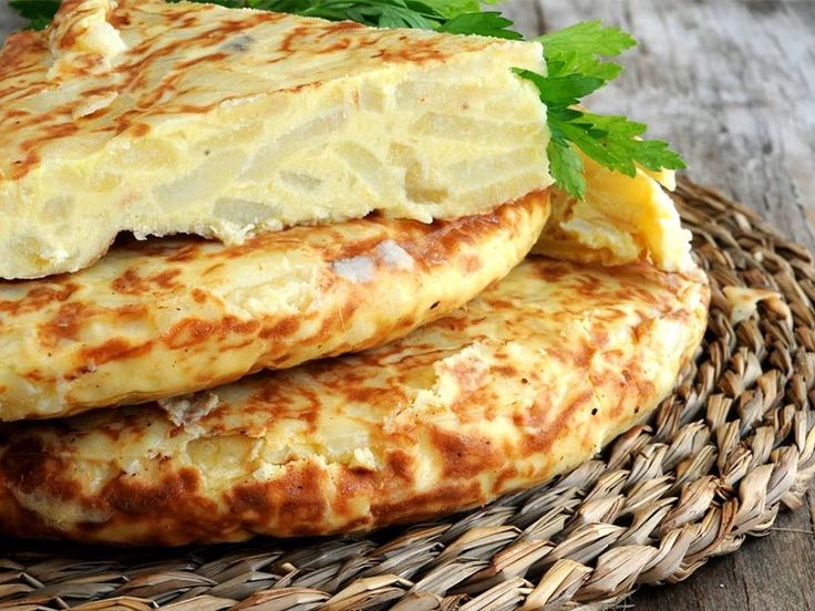 Tortilla de patatas au Thermomix - Cookomix