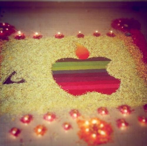 Appy Diwali!