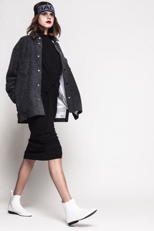 Back by Ann-Sofie Back AW13.