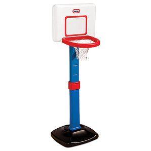 Totesport Basketball Set