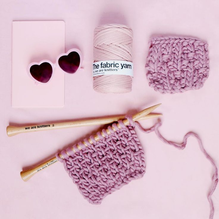 Morgane Mathieu x We Are Knitters (@morganem2) • Purple