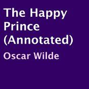 The Happy Prince is one of Oscar Wilde's best loved stories. The Happy Prince refers to a wonderful statue who stands above a city rift with poverty. The Happy Prince meets a swallow who is due to fly to Egypt and recruits him to help the people he looks over.