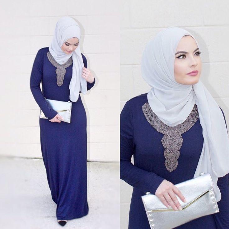 """Wearing this Gorgeous Taupe Chiffon Hijab from @uniquehijabs  #OmayaZein #hijabfashion #hijabchamber #hijabstyle"""