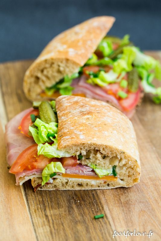 die besten 25 subway sandwich ideen auf pinterest. Black Bedroom Furniture Sets. Home Design Ideas