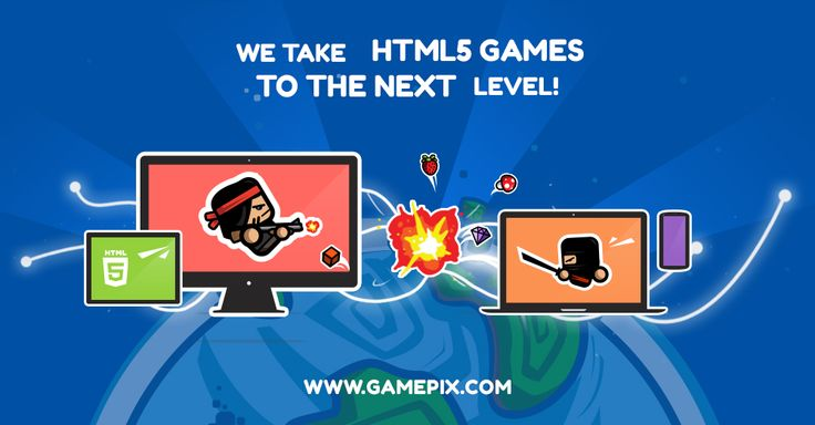 We are the world's first supplier of an all-in-one HTML5 #games publishing platform for #developers and publishers. Give us a try and check our page out!
