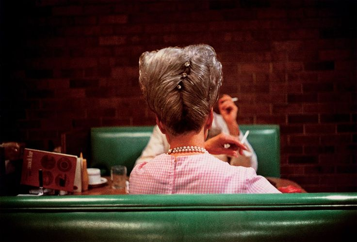 William Eggleston, Memphis, 1965-1968, from the series Los Alamos, 1965-1974