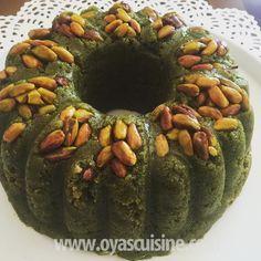 Oya's Cuisine - Sultan Helvası