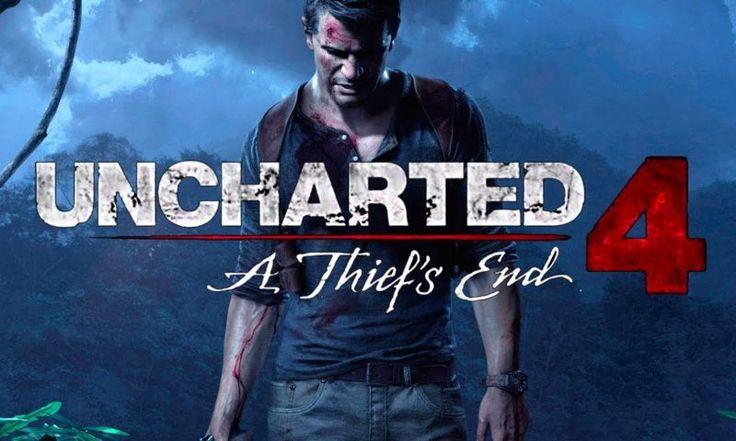 Uncharted 4 gana juego del año en los BAFTA